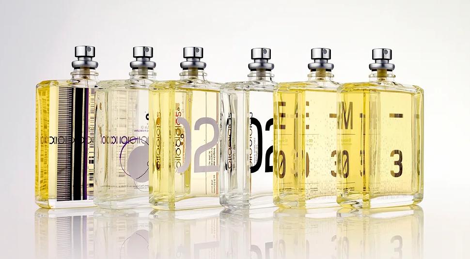 Нишевая парфюмерия Escentric Molecules