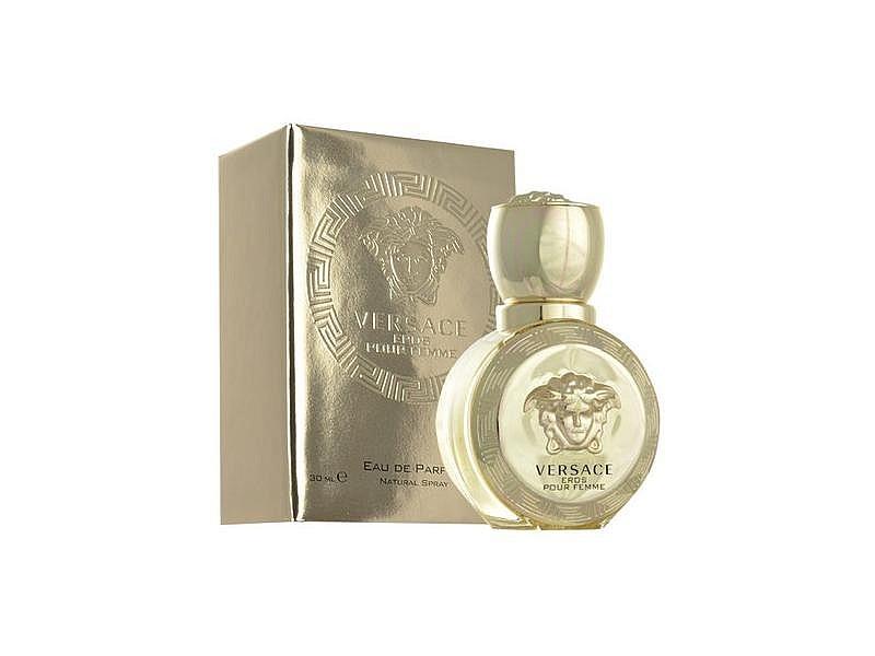 Женские духи Верчасе - описание парфюма и туалетной воды Versace с ... 6dbec025bc0