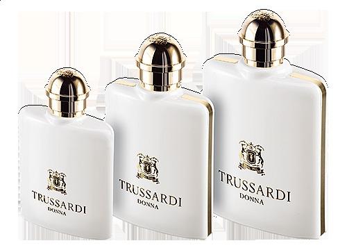 труссарди донна парфюмерная вода