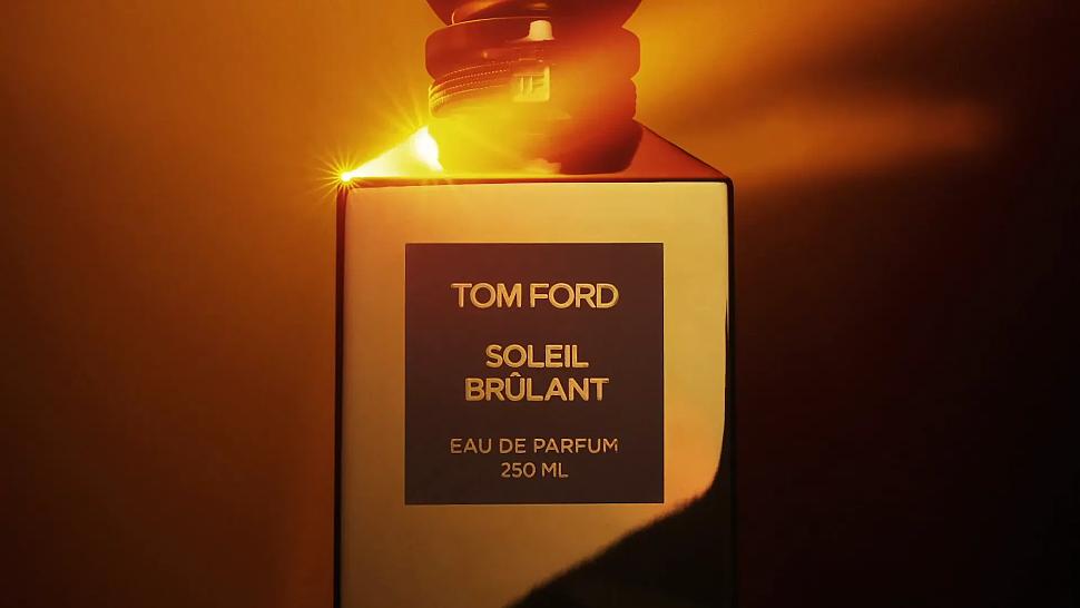 Духи Tom Ford Soleil Brûlant