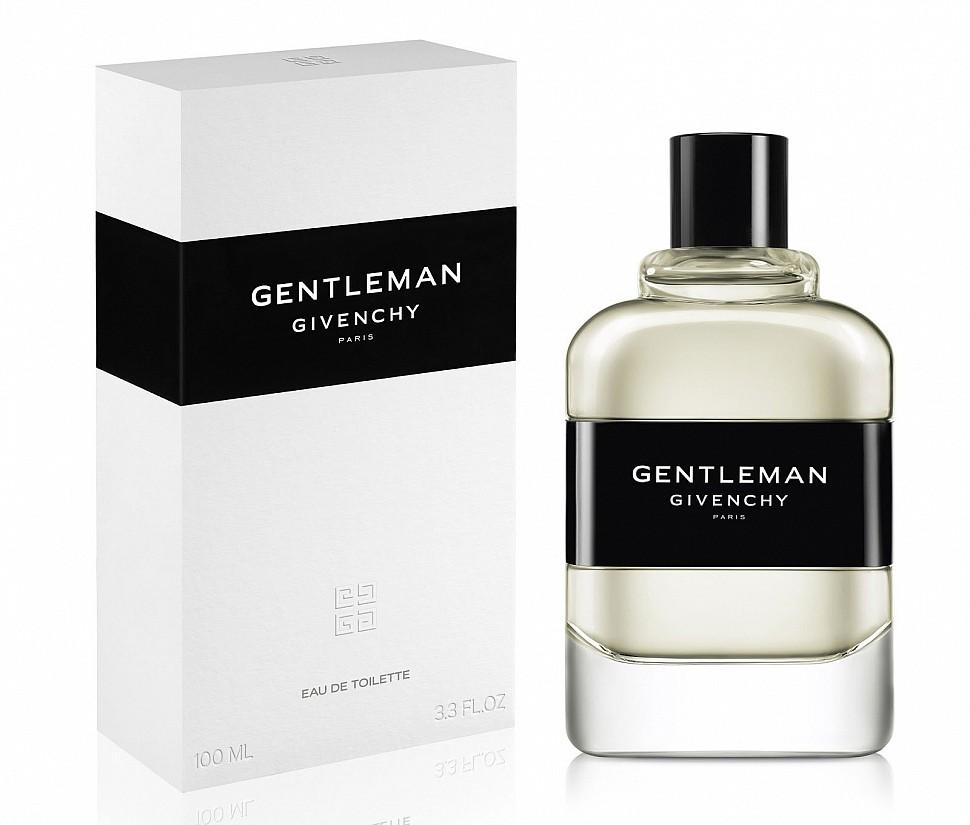мужской аромат givenchy