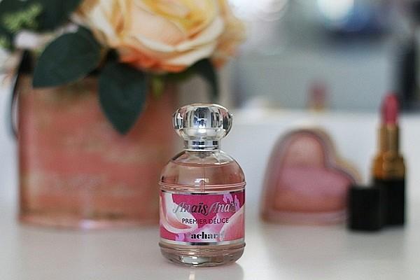 самый стойкий парфюм для женщин