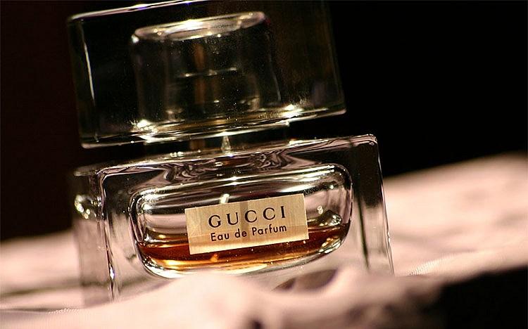 духи гуччи описание ароматов парфюма от Gucci особенности
