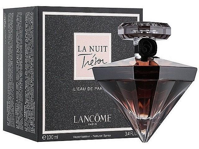 парфюм на осень