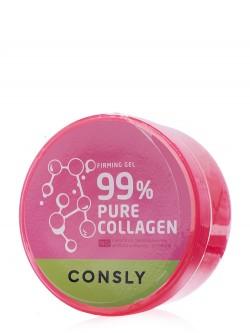 Гель для лица и тела Consly 99% Pure Collagen Firming Gel