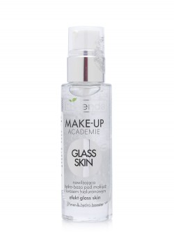 Основа под макияж Bielenda Make-Up Academie Glass Skin
