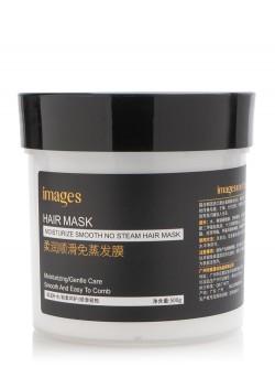 Маска для волос Images Moisturize Smooth No Steam Hair Mask