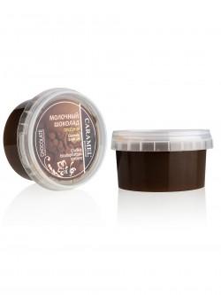 Caramel Professional Молочный шоколад