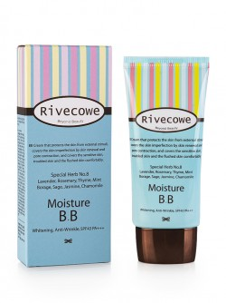 Тональный BB крем Rivecowe Beyond Beauty Moisture BB Cream