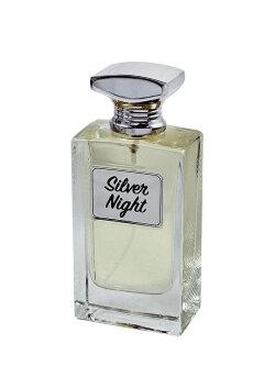 Attar Collection Silver Night