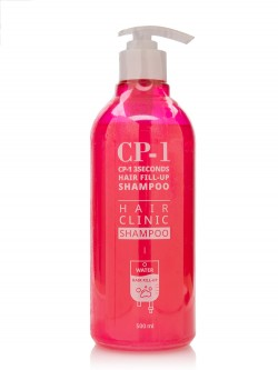 Шампунь для волос Esthetic House CP-1 3 Seconds Hair Fill-Up Shampoo