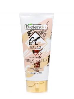 Тональный CC Крем Bielenda CC Cream Body Perfector 10 in 1 SPF 6
