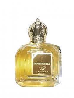 Paris World Luxury 24K Supreme Gold