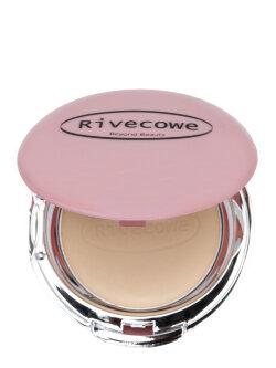 Пудра для лица Rivecowe SkinVolume Twoway Cake SPF 30 РА++