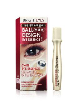 Сыворотка-филлер для век Bioaqua Ball Design Eye Essence