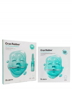 Маска для лица Dr.Jart+ Cryo Rubber With Soothing Allantoin
