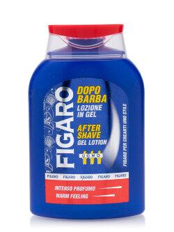 Лосьон-гель после бритья Figaro Dopobarba для мужчин