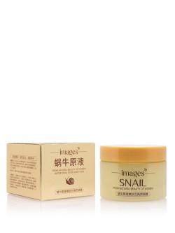 Пилинг-скатка для лица Images Snail Skin Glow Wonderful Vitality