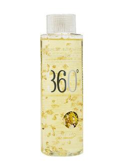 Тонер для лица Wokali Natural Beauty Blossom Essence 360 Fragrans