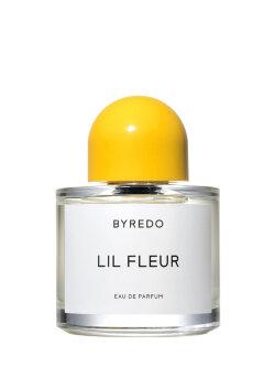 Byredo Lil Fleur Amber