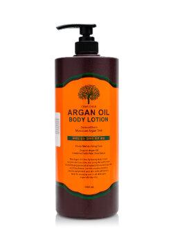 Лосьон для тела Char Char Argan Oil Body Lotion