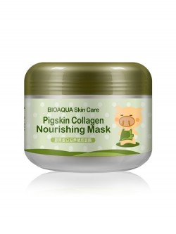 Bioaqua Pigskin Collagen Nourishing Mask Маска для лица