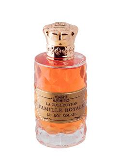 12 Parfumeurs Francais Le Roi Soleil