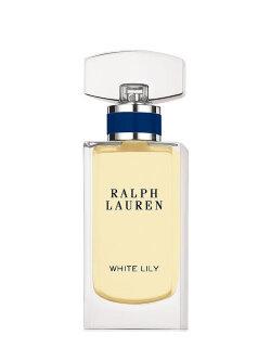 Ralph Lauren Portrait of New York  White Lily