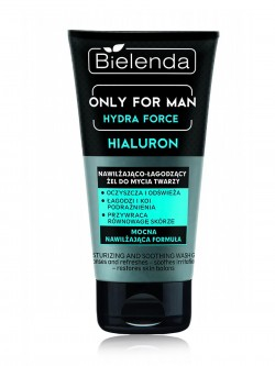 Bielenda Only For Men Hydra Force Гель для лица