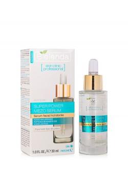 Сыворотка для лица Bielenda Skin Clinic Professional с гиалуроновой кислотой