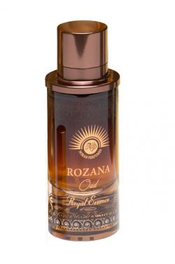Noran Perfumes Rozana Oud
