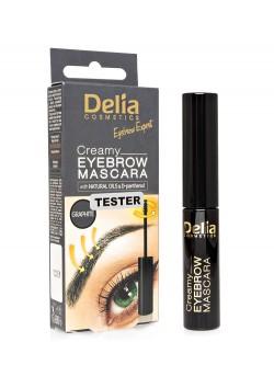 Тушь для бровей Delia Creamy Eyebrow Mascara