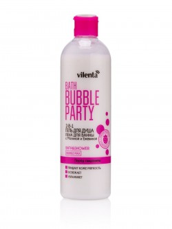 "Vilenta ""Bath Bubble Party"""