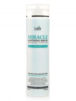 Сыворотка для волос La`Dor Miracle Soothing Serum