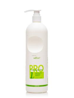 Шампунь-крем для волос Bielita Professional Line 1F Кефирный
