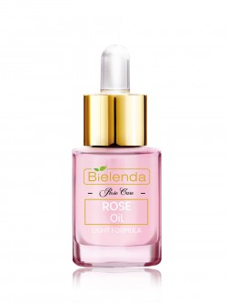 Bielenda Rose Care Oil