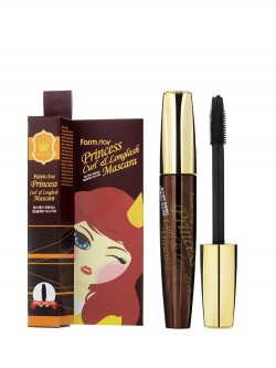 Тушь для ресниц FarmStay Princess Curl & Longlash Mascara