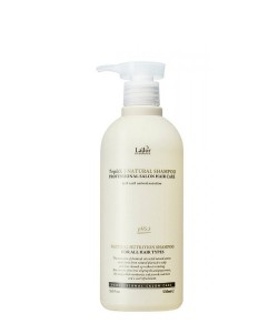 Шампунь для волос La`Dor Professional Salon Care TripleX3 Natural Shampoo