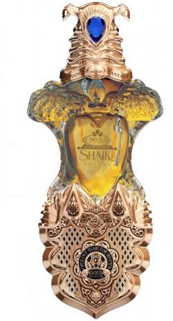 Shaik Perfume Opulent Shaik Gold №33