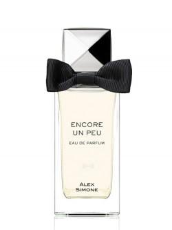 Alex Simone Encore Un Peu