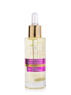 Сыворотка для лица Bielenda Skin Clinic Professional Super Power Mezo Serum