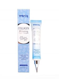 Крем для глаз Branig Collagen Whitening Eye Cream