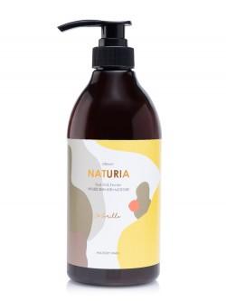 Гель для душа Naturia Creamy Milk Body Wash So Vanilla
