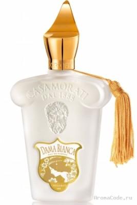 женские духи Xerjoff Casamorati 1888 Dama Bianca купить с доставкой