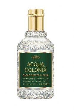 Acqua Colonia Stimulating Blood Orange & Basil