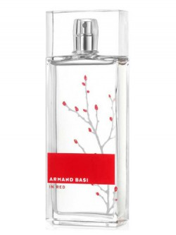 Armand Basi in Red Eau de Toilette
