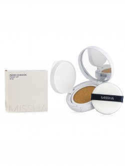 Кушон для лица Missha Magic Cushion Moist Up SPF 50+ PA+++