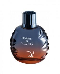 Salvador Dali Sunrise in Cadaques Pour Homme