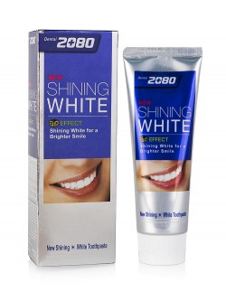 Зубная паста KeraSys Dental Clinic 2080 Shining White Tooth Paste