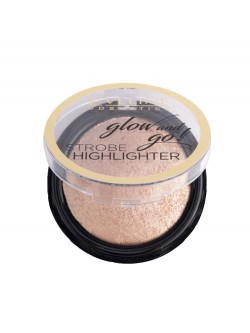 Хайлайтер для лица Eveline Glow And Go Strobe Highlighter